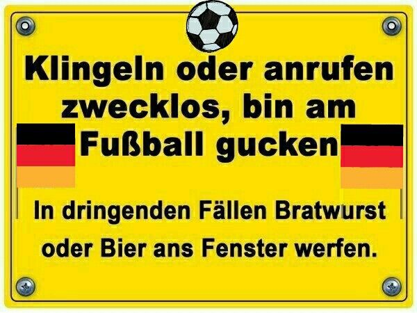 Deutschland!