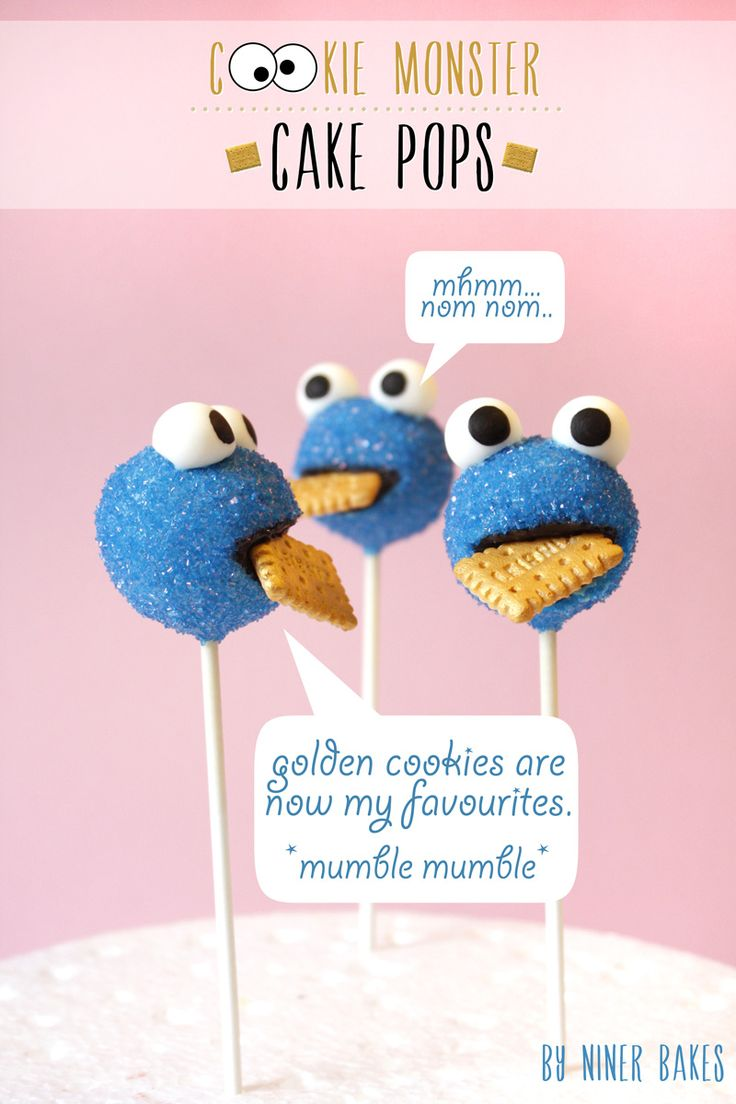 how to make cookie pops tutorial