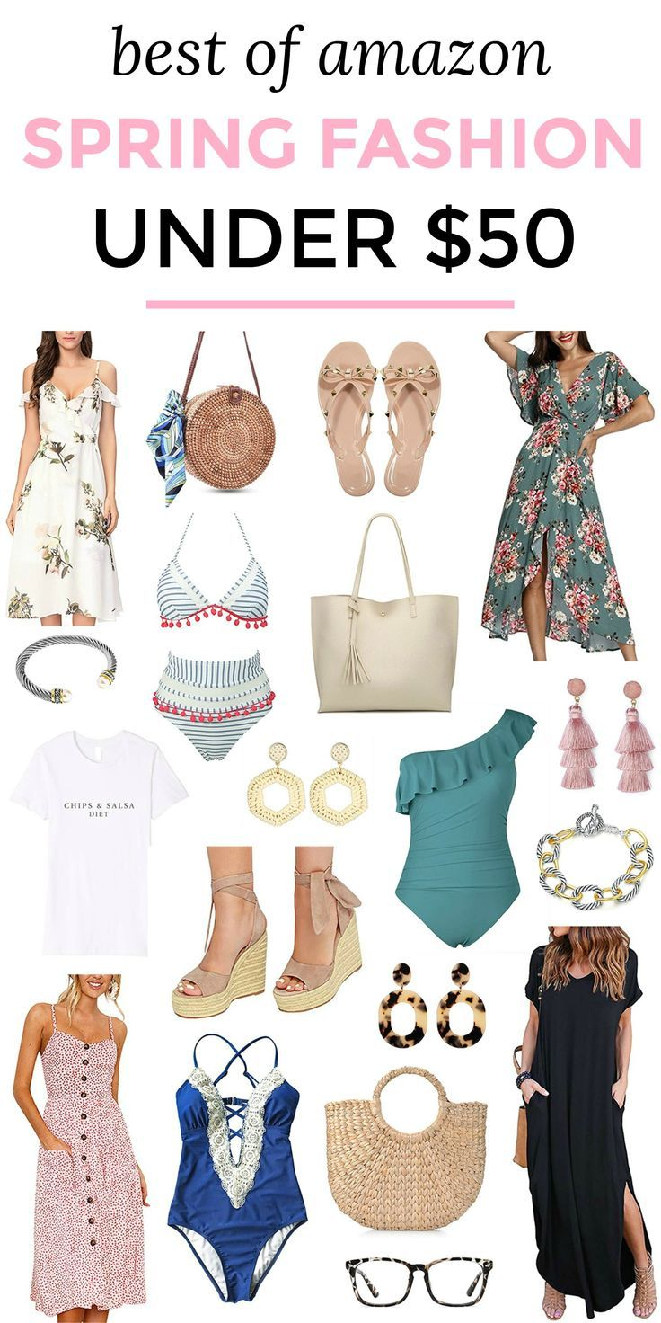 fd5ccd97fd2175 The best spring fashion finds from Amazon - all under  50 with many under   25!
