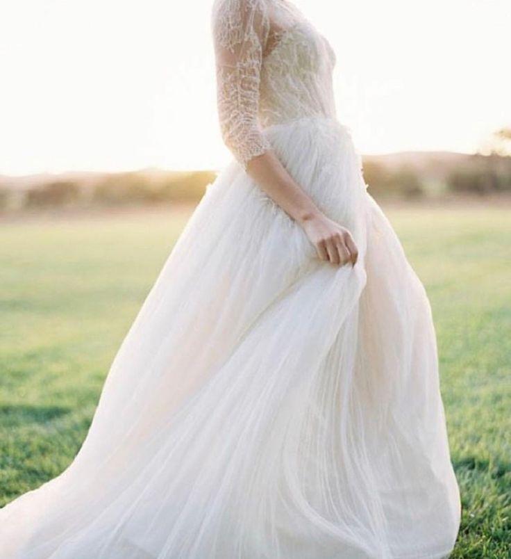 #花嫁 #ドレス #ウェディング