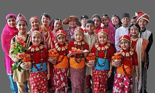 Culture of Kalimpong.