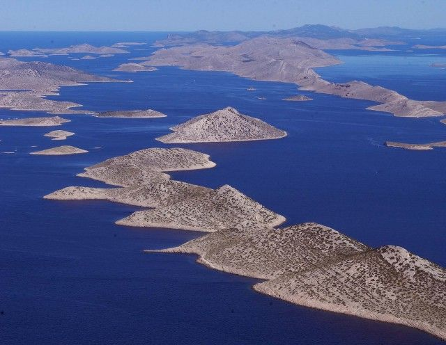 "National Park ""Kornati islands"""