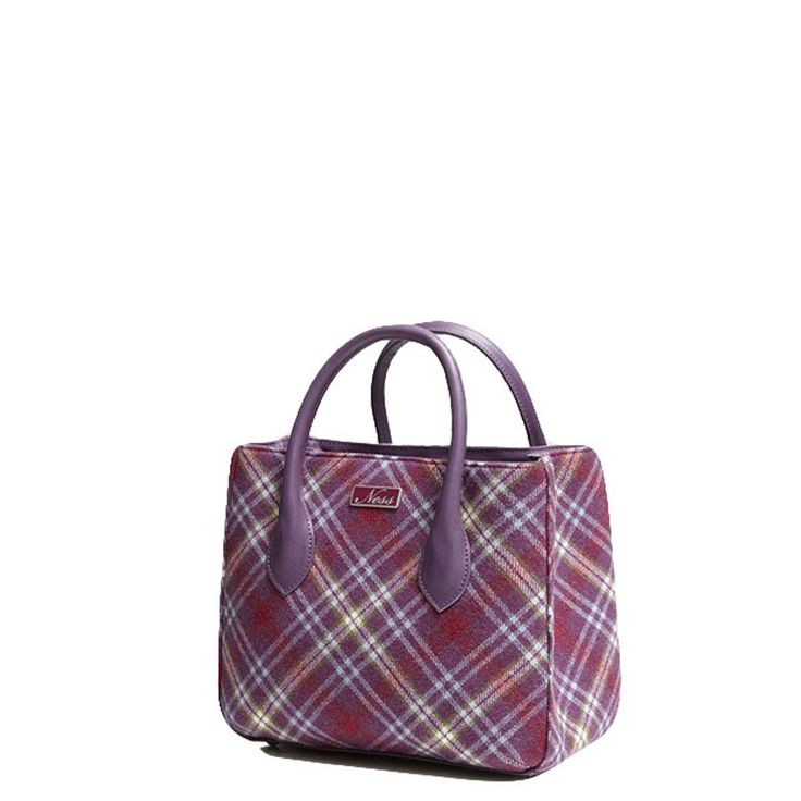 See our wonderful range of Ness handbags and purses at Gifts & Collectables including the Sybil Rose Street Check Handbag - Speedy UK delivery available