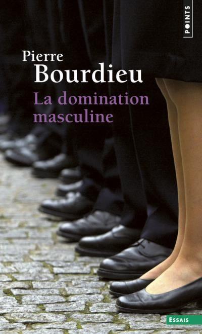 La domination masculine de Pierre Bourdieu, 7,80 € à la Fnac