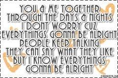 """""""No One"""" ~ Alicia Keys"""