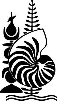 Emblème de la Nouvelle-Calédonie — Wikipédia