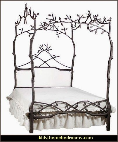 Enchanted Forest Bedroom Decorating Ideas   Decorating theme bedrooms    Maries Manor. 17 Best ideas about Enchanted Forest Bedroom on Pinterest