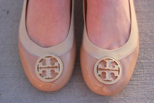 tory nude flats: Birthday Presents, Cute Shoes, Dream Closet, Cute Flats, Nudes Shoes, Tory Burch, Burch Ballet, Burch Flats, Ballet Flats