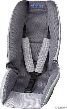 Burley Baby Snuggler For Burley Child Bicycle Trailers
