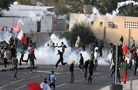 Bahrain opposition leader calls for UN probe into protest deaths BlackHouse, Jun. 02 – Al-Wefaq leader says international community has 'legal and moral obligations' to provide protection for anti-government protesters.  The acting leader of Bahrain's opposition has called for a UN investigation in the kingdom following the killing of... http://blackhouse.info/bahrain-opposition-leader-calls-for-un-probe-into-protest-deaths/