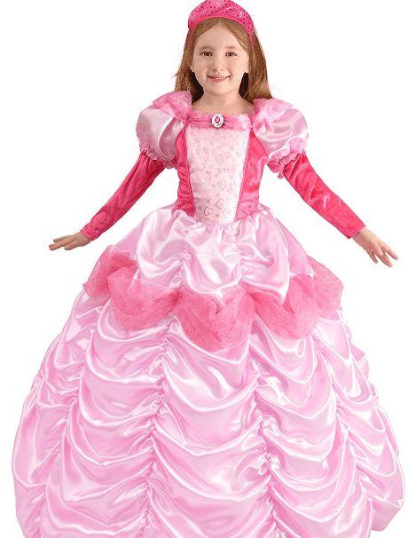 Vestito principessa