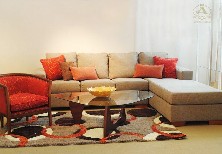 Perfecto sofá