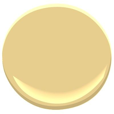 Concord Ivory is a great complement to Chestertown Buff with a brighter effect. Used in my Master Bath to continue the flow from the bedroom. Evocative of the resplendent hues of Moroccan pottery, this is a saturated golden-yellow with a quiet apricot undertone.