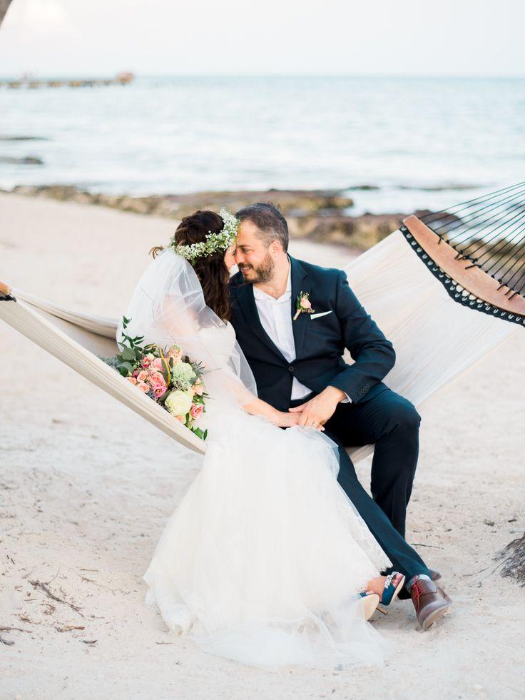 beach wedding south west uk%0A Natural Romance in Key West   Florida Keys  FL