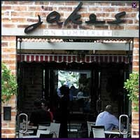 Eat Out - Jakes in the Village