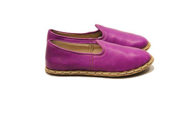 Handgemaakte lederen schoenen vrouwen lederen sandalen door 27Steps
