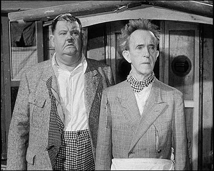 Image result for did lois laurel cameos with laurel and hardy