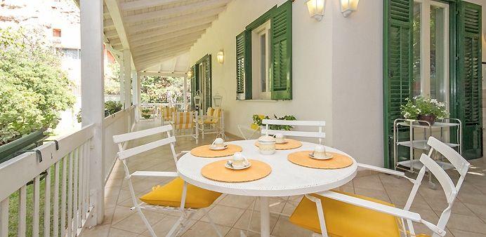 #sicilyvillastorent  Villa Bianchissima Mondello/Palermo