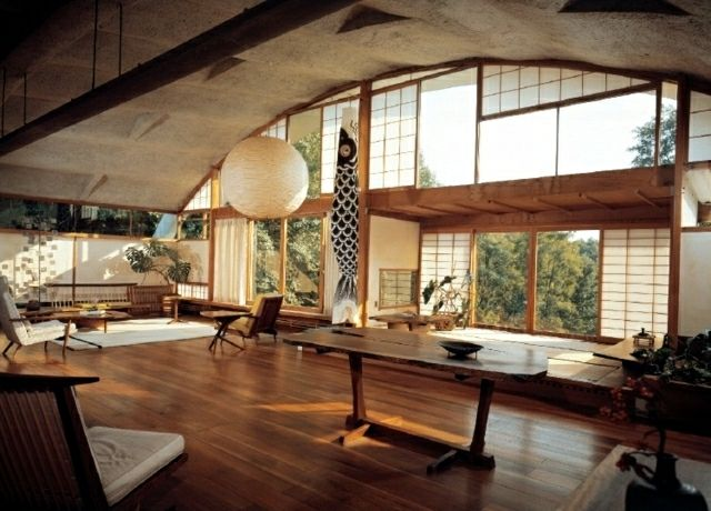Modern Japanese Interior Design 25+ best zen design ideas on pinterest | wood design, center table