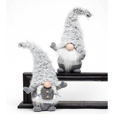 Viking Gnome with Wooly Hat (Boy or Girl) – MilandDil Designs