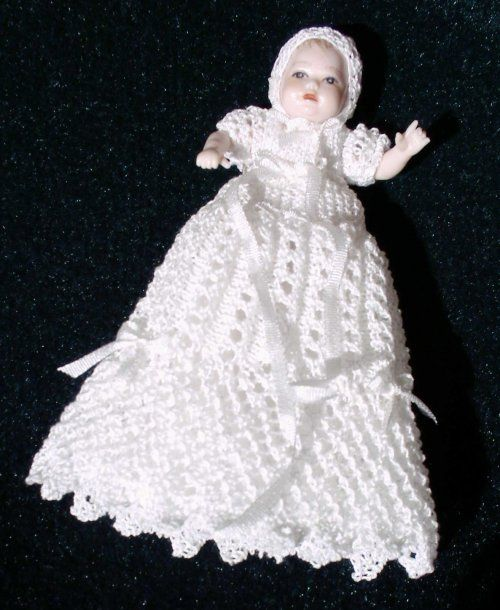 Baby Dress Crochet Pattern Victorian : Victorian Christening Gowns Renaissance Gothic Victorian ...