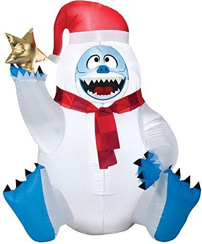 CHRISTMAS INFLATABLE 32 BUMBLE WITH STAR XMASBEST in 2018