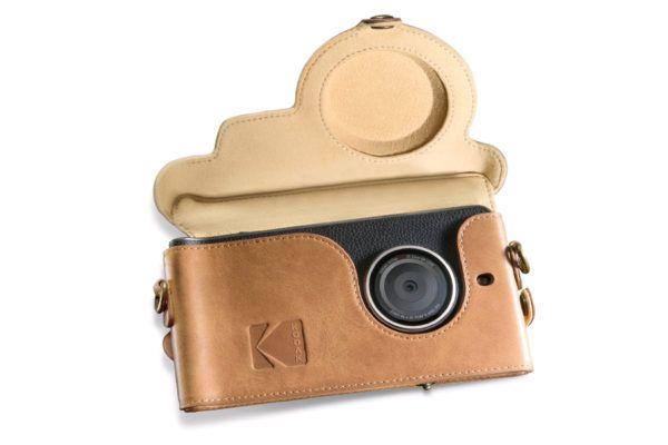 Kodak Ektra Smartphone   Buy Now   Kodak Phones