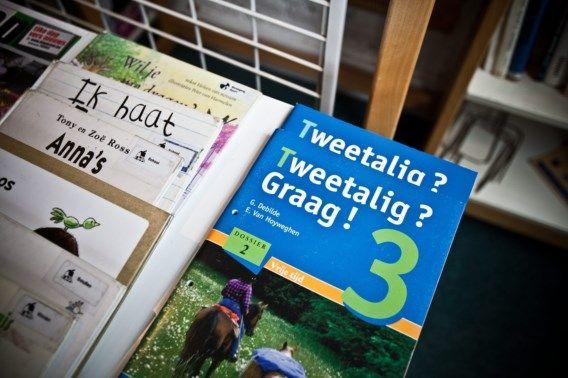 Opleiding voor tweetalige leerkrachten. De Standaard