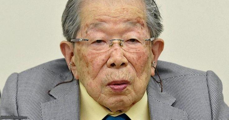 Дожить до 100 может каждый, говорит он. Доктор Шигаки Хинохара, заложивший основы современной японской медицины и сделавший Японию страной долгожителей, всегда следовал собственным рекомендациям. Хинохара, бывший почётным председателем Международного университета св. Луки и почётным президентом Международной больницы св. Луки, оставил после себя ряд советов, как прожить долгую здоровую жизнь. В частности, он советует: не выходите …