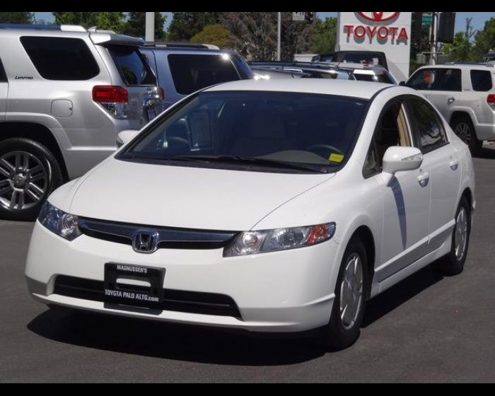 2008 HONDA CIVIC HYBRID , http://www.localautos.co/for-sale-used-2008-honda-civic-hybrid-palo-alto-california_vid_500412.html