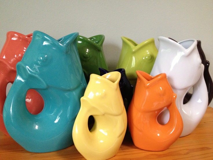 20 best images about gurgle pots on pinterest - Gurgling water pitcher ...