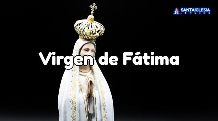 Virgen De Fatima Historia Apariciones Milagros Y Mas En 2020