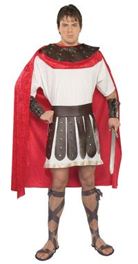 Marc Anthony Adult Costume - Roman Costumes