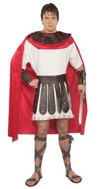 Marc Anthony Adult Costume - Roman Costumes