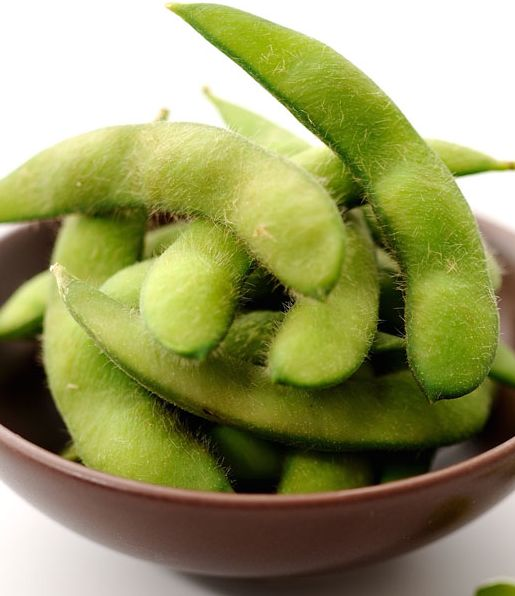 Soy Far, Soy Good: 10 Tasty Ways To Enjoy Soybeans. Soybeans are super healthy for you and can be consumed in so many forms: milk, fermented, salted, sauce, and tofu. Make the best of this tasty bean with these 10 recipes.