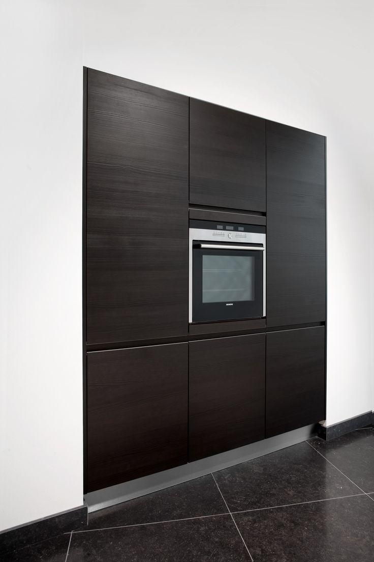 Een keuken met kastenwand zien we steeds vaker, voornamelijk omdat we de bovenkasten juist steeds minder zien. Bekijk tips en voorbeelden!