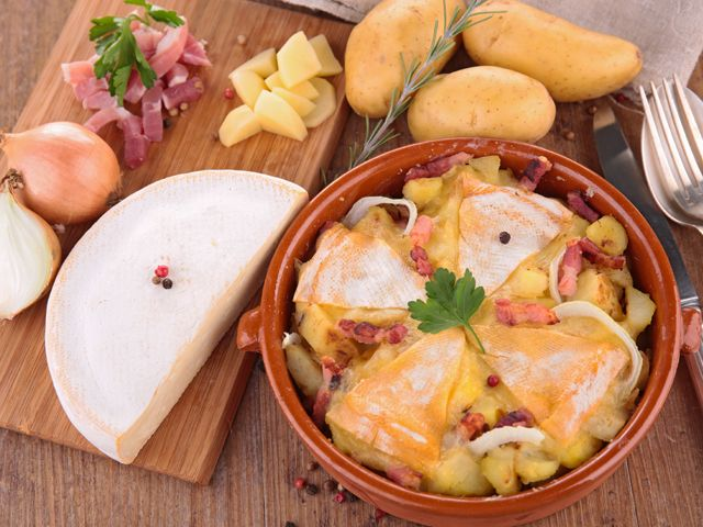 restaurant le montagnard La Bresse