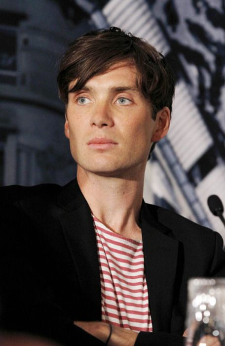 I don't really have anything useful to say here, I just like pinning pictures of Cillian Murphy.