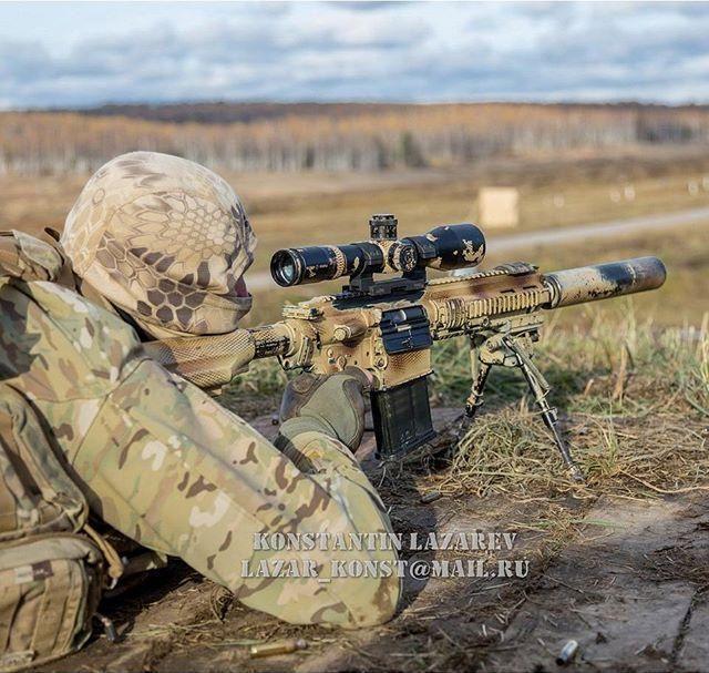 Spetsnaz Alpha Group marksman with an HK417 [640x607]