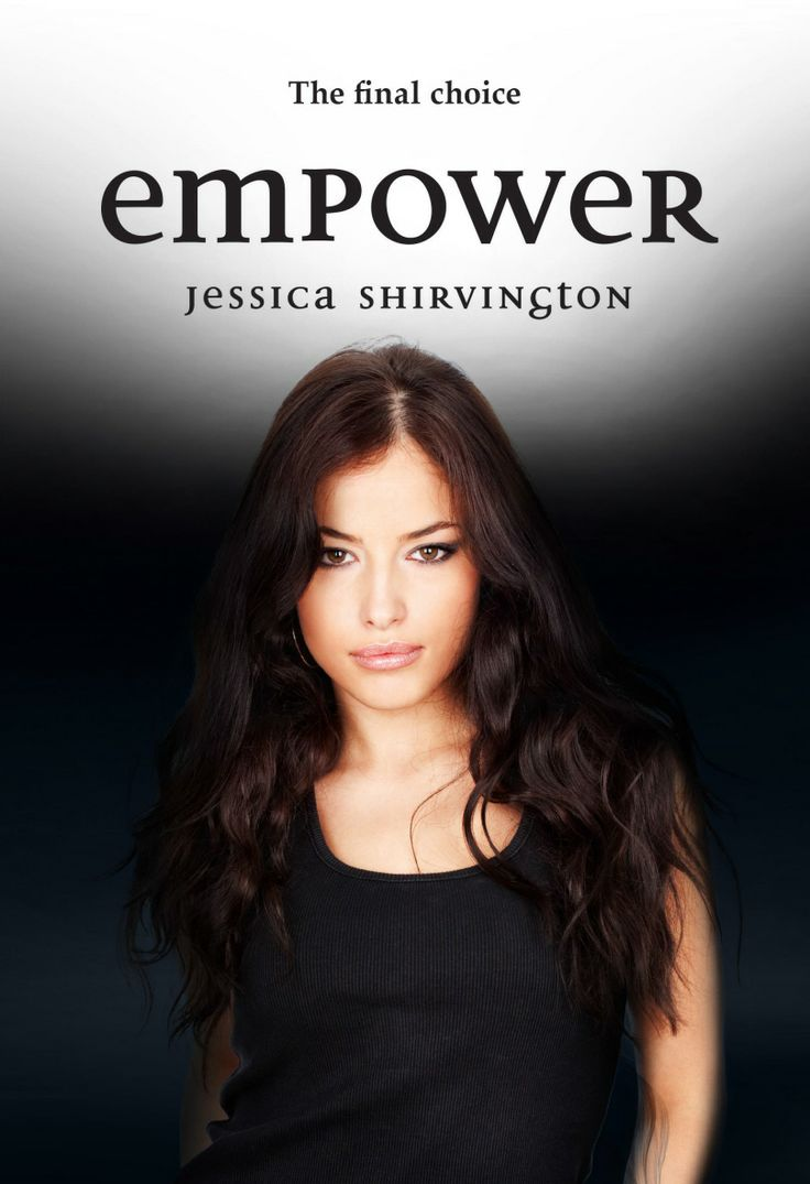 EMPOWER is the final explosive book in The Violet Eden Chapters. Were you expecting it to end this way? Tell us at http://www.thereadingroom.com/books/details/empower-jessica-shirvington/7986357