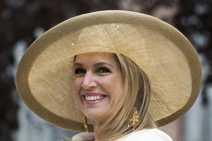 La reine des Pays-Bas a quitté l'hôpital