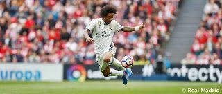 Marcelo: un lateral que recupera balones