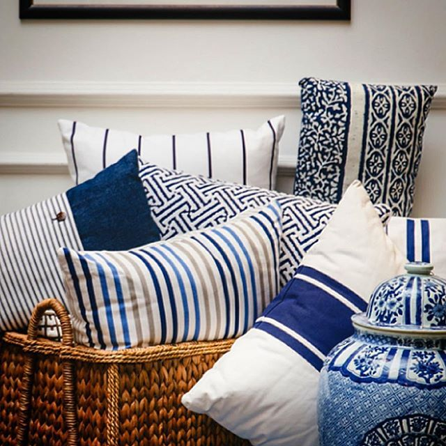 101 best Stuart Membery Pillows images on Pinterest