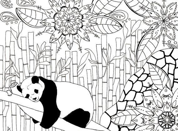 https://www.etsy.com/ca-fr/listing/266257076/page-a-colorier-pour-adulte-panda-bambou