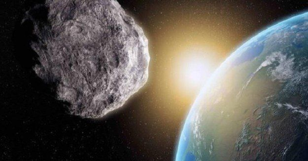Questa sera collegamento in diretta streaming online per il passaggio dell'asteroide 2017 BS32 con la comunità Slooh. Con inizio alle ore 21:oo di oggi gio
