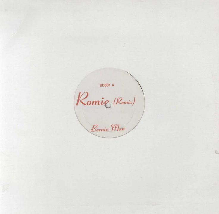 Beenie Man - Romie (Hip Hop Remix)