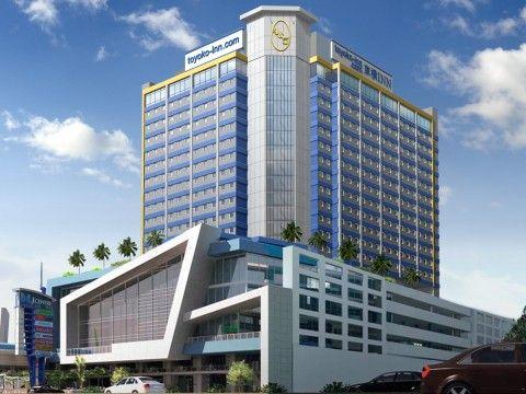 월간 호텔&레스토랑) 토요코인 호텔이 지난 5월 18일 필리핀 1호점인 토요코인 세부'를 그랜드 오픈 하고 이를 기념해 오픈 캠페인을 실시합니다 :) 토요코인 세부는 세부 중심지 쇼핑 센터인 J센터 몰의 6~18층에 있으며 디럭스 트윈룸과 디럭스 트윈 C룸은 미니 키친이 있어 장기간 머물 때에도 안성맞춤이라네요! 보다 저렴한 가격에 호텔 이용이 가능한 오픈 캠페 인은 6월 17일까지 이용 가능하며 공식 홈페이지를 통해 예약할 수 있습니다~^^