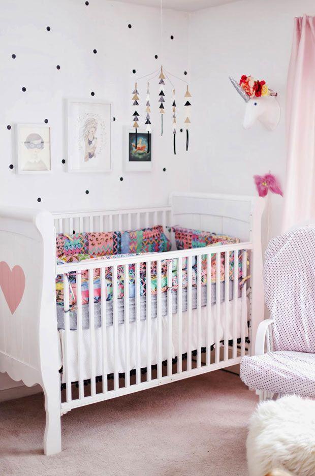 Faça você mesmo: quarto de bebê