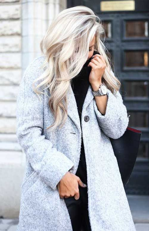 40 New Blonde Hair Color 2016   Long Hairstyles 2015Best 25  Fall blonde ideas on Pinterest   Fall blonde hair  Blond  . New Blonde Hair Trends 2015. Home Design Ideas