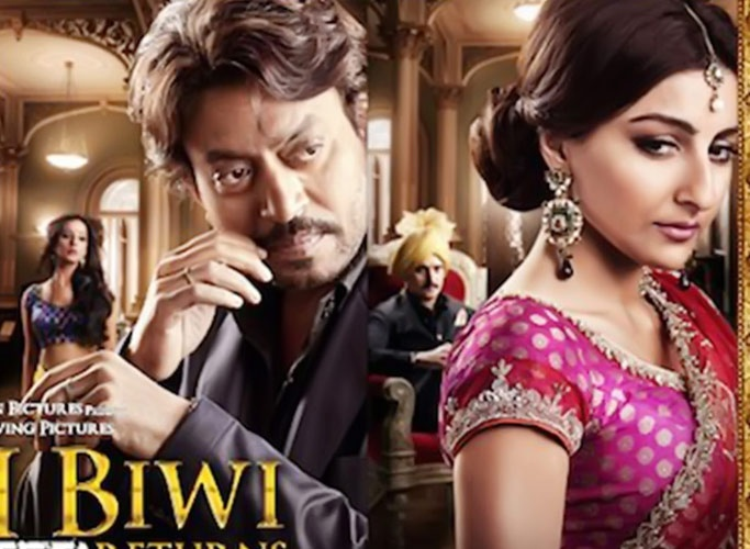 Saheb Biwi Aur Gangster Returns opened very well in India. The film collected approximately 12.76 crore in its opening weekend